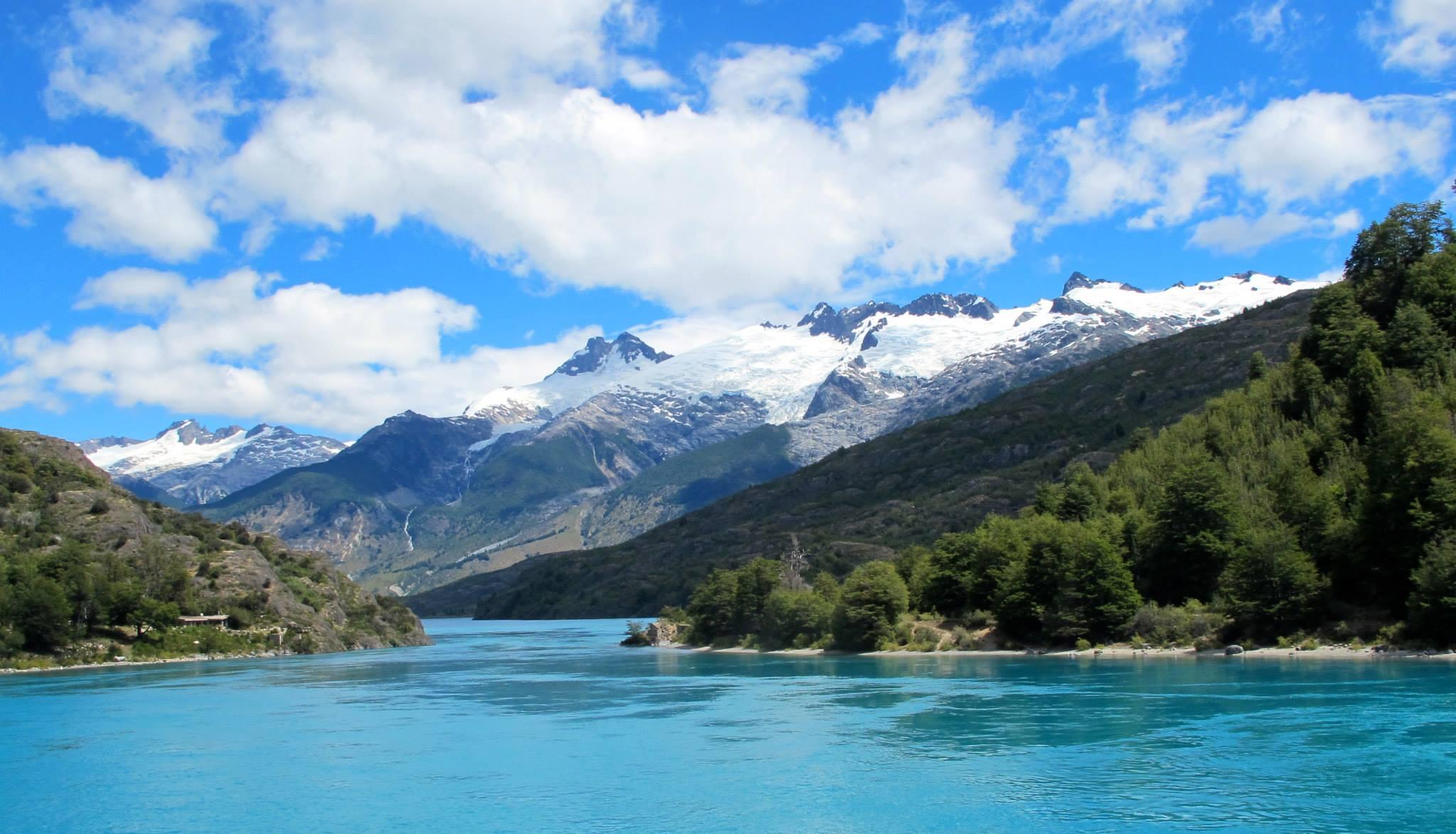 Lugares de interes en Chile